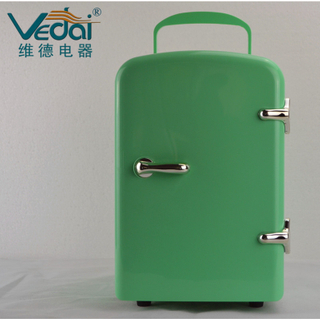 ETC4L green Fridge